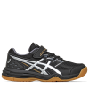 Asics-Upcourt 4-Black/Pure Silver-2185757