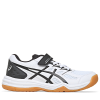 Asics-Upcourt 4-White/Black-2185758