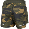 Asics-Future Camo Shorts-Camo Smog Green-2185776