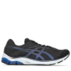 Asics-GEL-Flux 6-Black/Tuna Blue-2185810