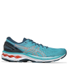 Asics-GEL-Kayano 27-Techno Cyan/Sunrise -2185819