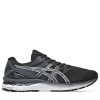 Asics-GEL-Nimbus 23-Black/White-2199188