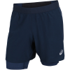 """Asics-Road 2-IN-1 7"""" Shorts-French Blue/French B-2205760"""
