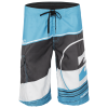 Billabong-Chromatic Badeshorts - Herre-Cyan-1265260