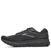Brooks-Ghost 12-040 Black/Grey-2123134