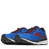 Brooks-Ghost 13-435 Blue/Red/White-2166392