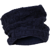 Buff-Knitted Neckwarmer Leisure-Airon Dark Denim-2070406