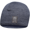 Buff-Solid Hue-Knitted & Polar Hat -2121990