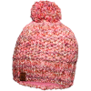 Buff-Margo Hue-Knitted & Polar Hat -2122038