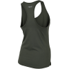 Casall-Essential Seamless Support Racerback Tanktop-Northern Green-2204566