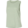 Casall-Iconic Loose Tank Top-Calming Green-2204587
