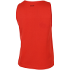 Casall-Block Seamless Muscle Tank Top-Impact Red-2204610