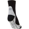 CEP-Dynamic+ Compression Korte Strømper - Herre-Black/Grey-1274228