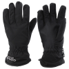 Cold-Softshell Handsker-Black-744093