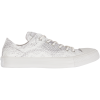 Converse-All Star Snake-OX - Dame-White/Mouse-1342344
