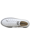 Converse-Chuck Taylor All Star Lift Clean-White/Black/White-2046673