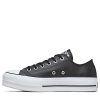 Converse-Chuck Taylor All Star Low-Top-Black/Black/White-2046674