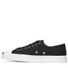Converse-Jack Purcell First In Class Low Top-Black/White/Black-2139012