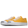 Converse-Jack Purcell Twill Low Top-Laser Orange/White/W-2139130
