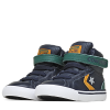 Converse-Pro Blaze Strap High Top-Obsidian/Midnight Cl-2172408
