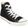 Converse-All Star Canvas High-Black-747195