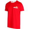 Ellesse-Agrigento T-shirt-True Red-2001323