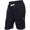 Ellesse-Toyle Fleece Shorts-Navy-2147363