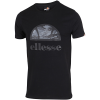 Ellesse-Alta Via T-shirt-Black-2205572