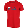 Fila-T-shirt-Crimson-2191469