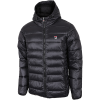 Fila-Panel Jakke-Black-2192160