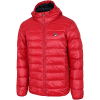 Fila-Panel Jakke-Red-2192161