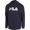 Fila-Hoodie French Terry-Navy-2236331