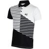 FZ Forza-Boulder Polo -Black/White-2044131