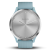Garmin-Vivomove HR-Seafoam blue-2107582