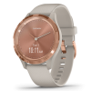 Garmin-Vivomove 3S-Sand/Rose Gold-2161316