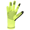 Gripgrab-Expert Løbehandske-Fluo Yellow-1317183