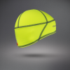 Gripgrab-Scull Cap Løbehue-Fluo Yellow-1317187