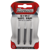Harrows-Gyro Spinning Top Shafts-No Colour-1220722