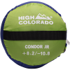 High Colorado-Condor Jr II Sovepose-Blue/Green-2072479