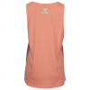 Hummel-Elvira Tank Top - Dame-Fresh Salmon-1277194