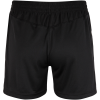 Hummel-Tech-2 Knitted Shorts - Dame-Black-1347862