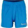 hummel-Tech-2 Knitted Shorts-Imperial Blue-1347864