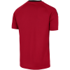 Hummel-Authentic Charge Poly T-shirt-True Red-1489866