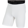 hummel-First Perf Tight Shorts-White-1490090