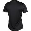 Hummel-Core Polyester T-shirt-Black-1547794