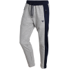 Hummel-Filip Pants-Grey Melange-2044052