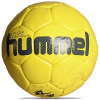 Hummel-Elite Grip Håndbold-Safety Yellow/Grey-2071626