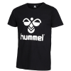 Hummel-Tres T-shirt-Black-2071896