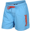 Hummel-Bay Board Shorts-Ethereal Blue-2072333