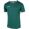 Hummel-Authentic Poly T-shirt-Evergreen-2106258